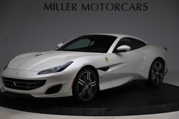 Used 2020 Ferrari Portofino for sale Call for price at Maserati of Greenwich in Greenwich CT 06830 13