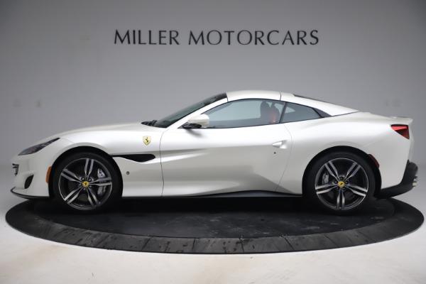 Used 2020 Ferrari Portofino for sale Call for price at Maserati of Greenwich in Greenwich CT 06830 14