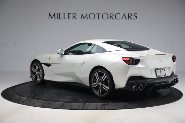 Used 2020 Ferrari Portofino for sale Call for price at Maserati of Greenwich in Greenwich CT 06830 15