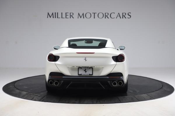 Used 2020 Ferrari Portofino for sale Call for price at Maserati of Greenwich in Greenwich CT 06830 16