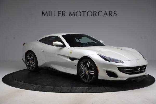 Used 2020 Ferrari Portofino for sale Call for price at Maserati of Greenwich in Greenwich CT 06830 19