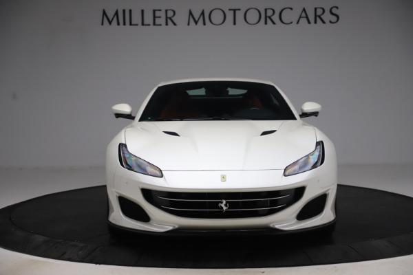 Used 2020 Ferrari Portofino for sale Call for price at Maserati of Greenwich in Greenwich CT 06830 20