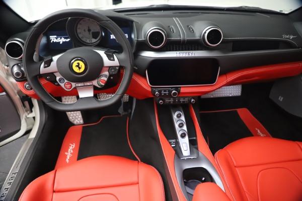 Used 2020 Ferrari Portofino for sale Call for price at Maserati of Greenwich in Greenwich CT 06830 25