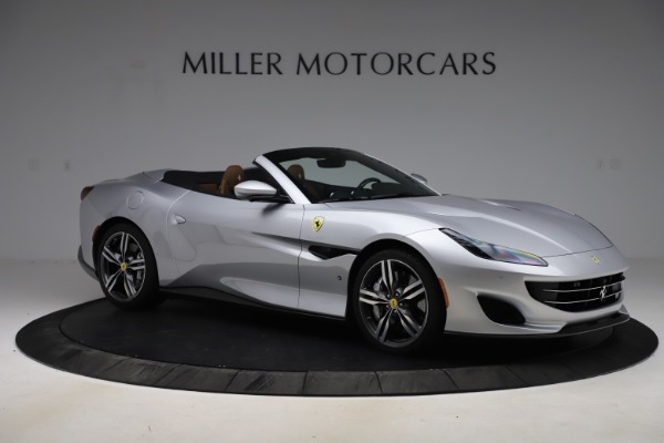 Used 2020 Ferrari Portofino for sale Sold at Maserati of Greenwich in Greenwich CT 06830 10