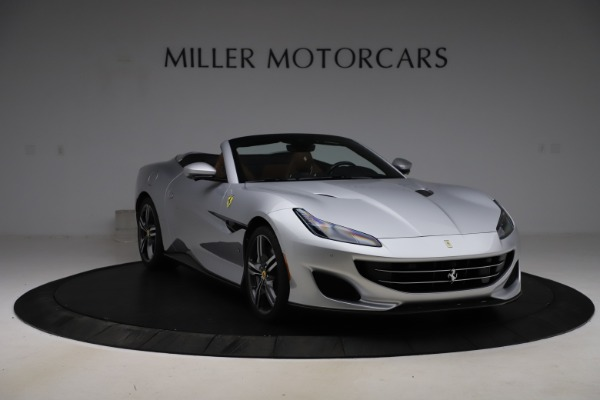 Used 2020 Ferrari Portofino for sale Sold at Maserati of Greenwich in Greenwich CT 06830 11