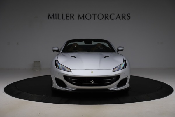 Used 2020 Ferrari Portofino for sale Sold at Maserati of Greenwich in Greenwich CT 06830 12