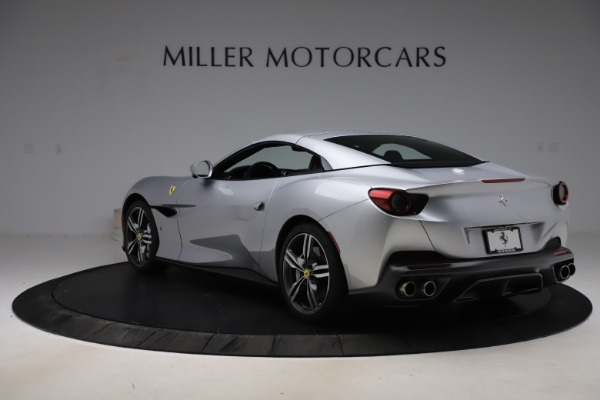 Used 2020 Ferrari Portofino for sale Sold at Maserati of Greenwich in Greenwich CT 06830 13