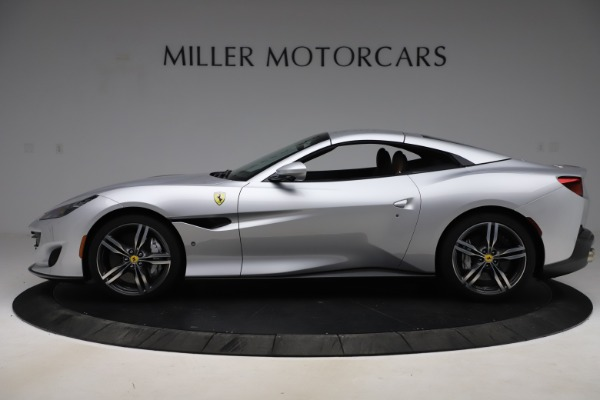 Used 2020 Ferrari Portofino for sale Sold at Maserati of Greenwich in Greenwich CT 06830 14