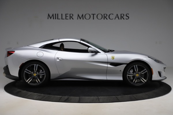 Used 2020 Ferrari Portofino for sale Sold at Maserati of Greenwich in Greenwich CT 06830 15