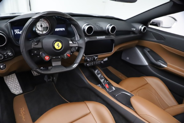 Used 2020 Ferrari Portofino for sale Sold at Maserati of Greenwich in Greenwich CT 06830 17