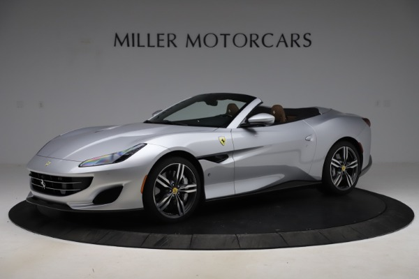 Used 2020 Ferrari Portofino for sale Sold at Maserati of Greenwich in Greenwich CT 06830 2
