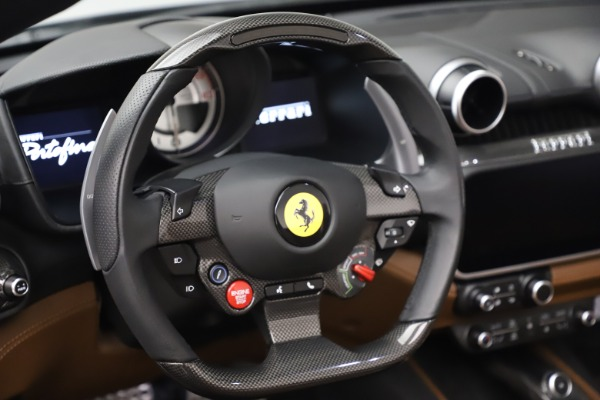 Used 2020 Ferrari Portofino for sale Sold at Maserati of Greenwich in Greenwich CT 06830 23