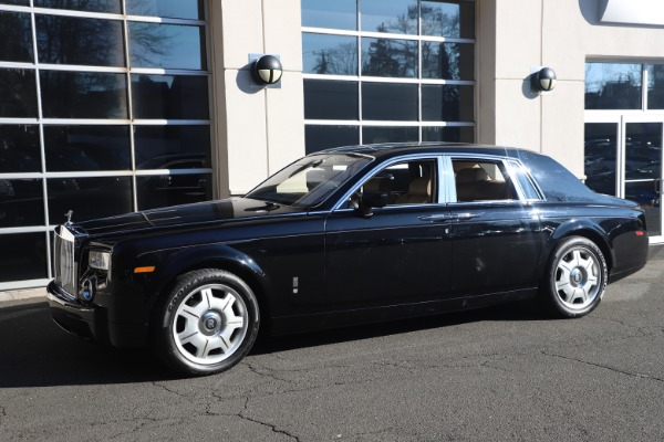 Used 2006 Rolls-Royce Phantom for sale $109,900 at Maserati of Greenwich in Greenwich CT 06830 10