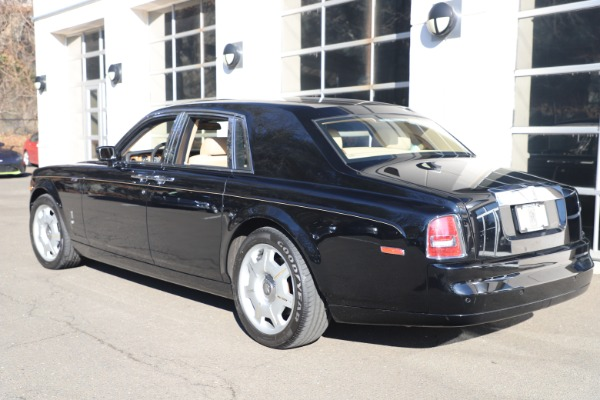 Used 2006 Rolls-Royce Phantom for sale $109,900 at Maserati of Greenwich in Greenwich CT 06830 11