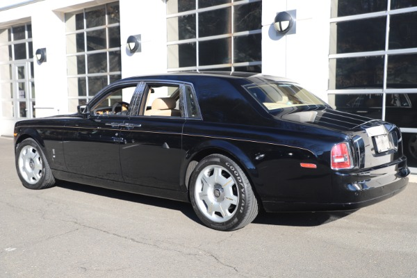 Used 2006 Rolls-Royce Phantom for sale $109,900 at Maserati of Greenwich in Greenwich CT 06830 12