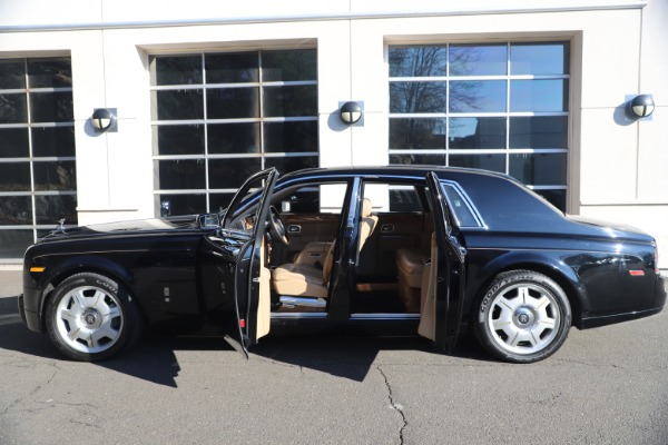 Used 2006 Rolls-Royce Phantom for sale $109,900 at Maserati of Greenwich in Greenwich CT 06830 13