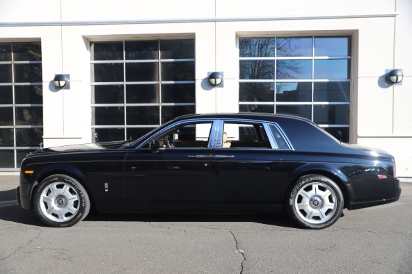 Used 2006 Rolls-Royce Phantom for sale $109,900 at Maserati of Greenwich in Greenwich CT 06830 14