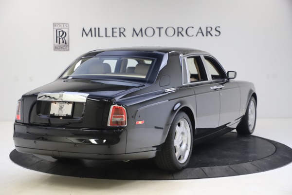 Used 2006 Rolls-Royce Phantom for sale $109,900 at Maserati of Greenwich in Greenwich CT 06830 15
