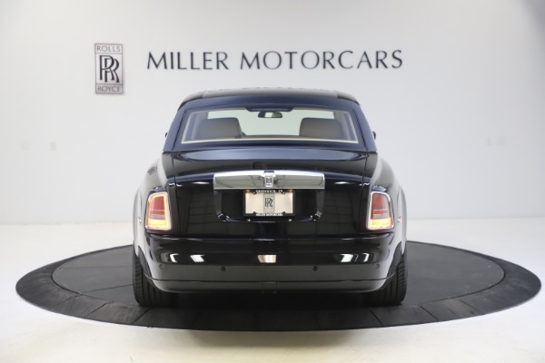 Used 2006 Rolls-Royce Phantom for sale $109,900 at Maserati of Greenwich in Greenwich CT 06830 16
