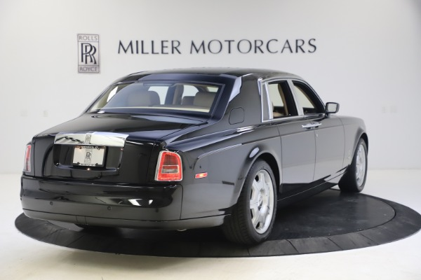 Used 2006 Rolls-Royce Phantom for sale $109,900 at Maserati of Greenwich in Greenwich CT 06830 17