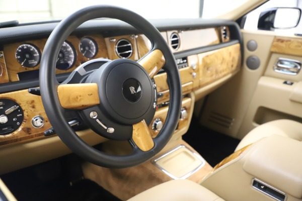 Used 2006 Rolls-Royce Phantom for sale $109,900 at Maserati of Greenwich in Greenwich CT 06830 19
