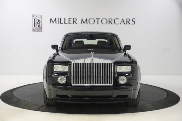 Used 2006 Rolls-Royce Phantom for sale $109,900 at Maserati of Greenwich in Greenwich CT 06830 2