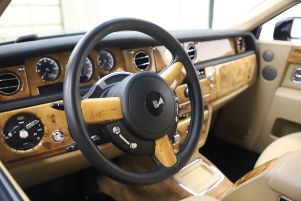 Used 2006 Rolls-Royce Phantom for sale $109,900 at Maserati of Greenwich in Greenwich CT 06830 20