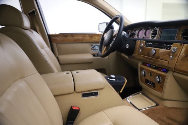 Used 2006 Rolls-Royce Phantom for sale $109,900 at Maserati of Greenwich in Greenwich CT 06830 21