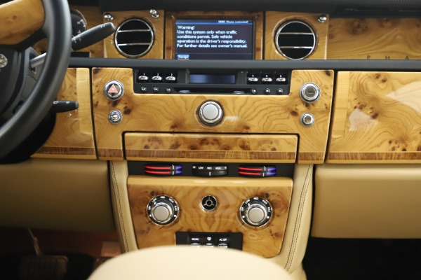 Used 2006 Rolls-Royce Phantom for sale $109,900 at Maserati of Greenwich in Greenwich CT 06830 26