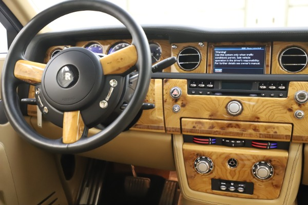 Used 2006 Rolls-Royce Phantom for sale $109,900 at Maserati of Greenwich in Greenwich CT 06830 27