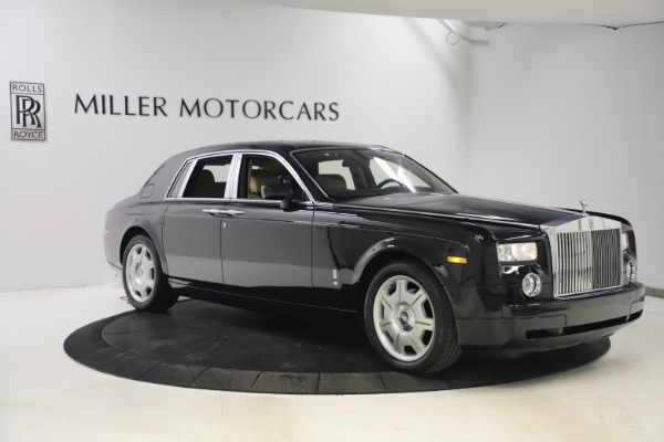 Used 2006 Rolls-Royce Phantom for sale $109,900 at Maserati of Greenwich in Greenwich CT 06830 4