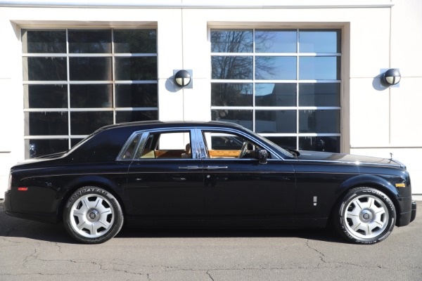 Used 2006 Rolls-Royce Phantom for sale $109,900 at Maserati of Greenwich in Greenwich CT 06830 5