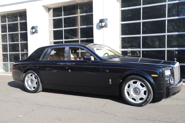 Used 2006 Rolls-Royce Phantom for sale $109,900 at Maserati of Greenwich in Greenwich CT 06830 6