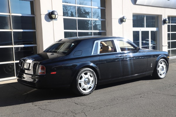 Used 2006 Rolls-Royce Phantom for sale $109,900 at Maserati of Greenwich in Greenwich CT 06830 7