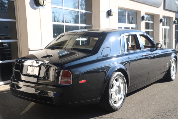 Used 2006 Rolls-Royce Phantom for sale $109,900 at Maserati of Greenwich in Greenwich CT 06830 8