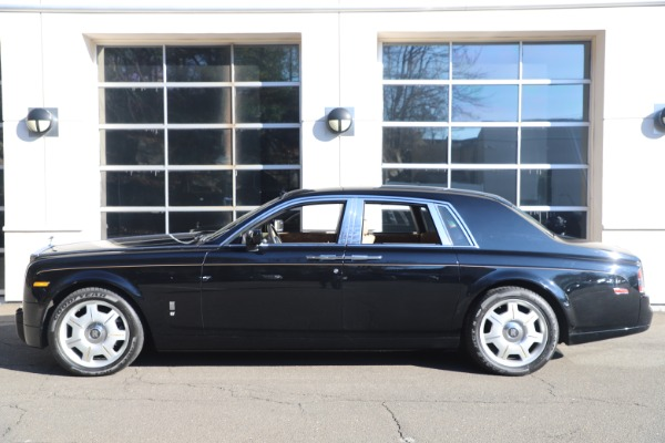 Used 2006 Rolls-Royce Phantom for sale $109,900 at Maserati of Greenwich in Greenwich CT 06830 9