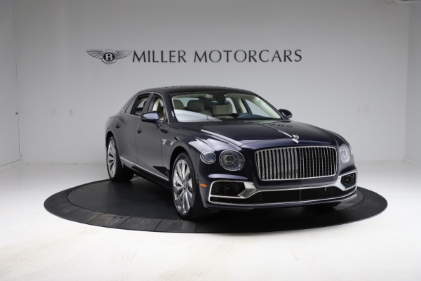 New 2021 Bentley Flying Spur V8 First Edition for sale Call for price at Maserati of Greenwich in Greenwich CT 06830 11