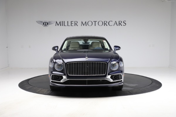 New 2021 Bentley Flying Spur V8 First Edition for sale Call for price at Maserati of Greenwich in Greenwich CT 06830 12