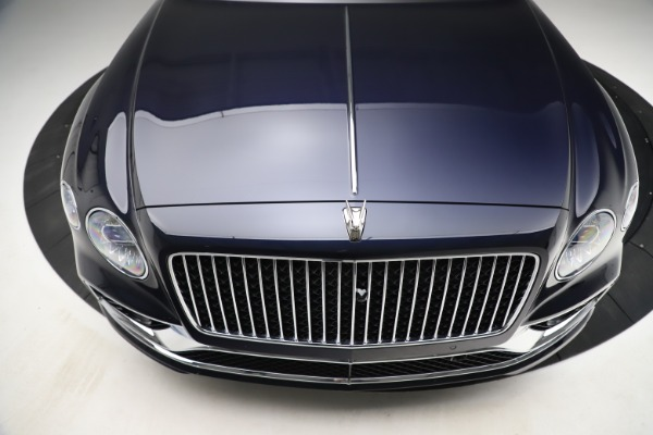 New 2021 Bentley Flying Spur V8 First Edition for sale Call for price at Maserati of Greenwich in Greenwich CT 06830 13