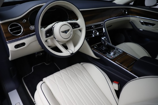 New 2021 Bentley Flying Spur V8 First Edition for sale Call for price at Maserati of Greenwich in Greenwich CT 06830 17