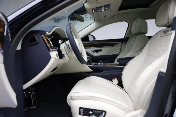 New 2021 Bentley Flying Spur V8 First Edition for sale Call for price at Maserati of Greenwich in Greenwich CT 06830 18