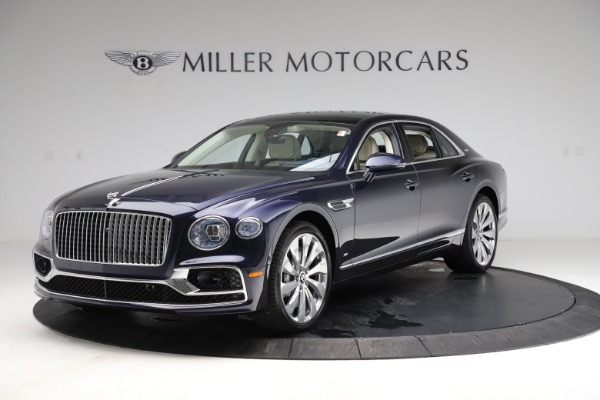 New 2021 Bentley Flying Spur V8 First Edition for sale Call for price at Maserati of Greenwich in Greenwich CT 06830 2