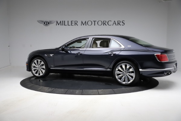 New 2021 Bentley Flying Spur V8 First Edition for sale Call for price at Maserati of Greenwich in Greenwich CT 06830 4