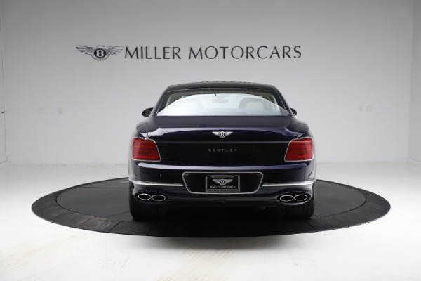 New 2021 Bentley Flying Spur V8 First Edition for sale Call for price at Maserati of Greenwich in Greenwich CT 06830 6