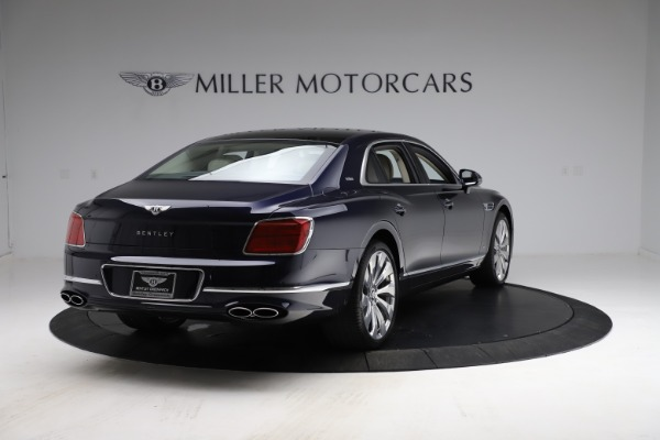 New 2021 Bentley Flying Spur V8 First Edition for sale Call for price at Maserati of Greenwich in Greenwich CT 06830 7