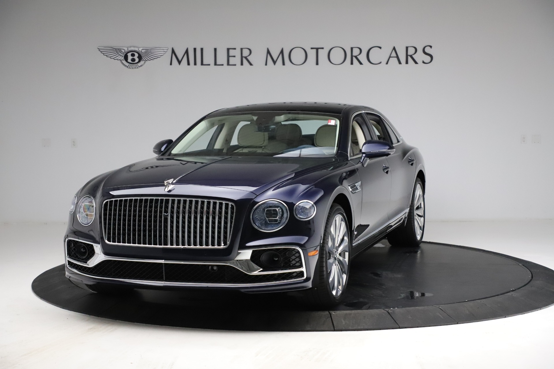 New 2021 Bentley Flying Spur V8 First Edition for sale Call for price at Maserati of Greenwich in Greenwich CT 06830 1