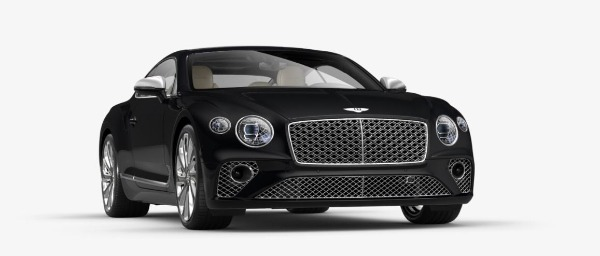 New 2021 Bentley Continental GT V8 Mulliner for sale $291,290 at Maserati of Greenwich in Greenwich CT 06830 5