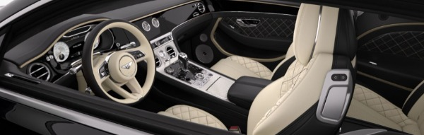 New 2021 Bentley Continental GT V8 Mulliner for sale $291,290 at Maserati of Greenwich in Greenwich CT 06830 6