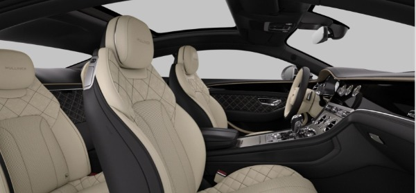 New 2021 Bentley Continental GT V8 Mulliner for sale $291,290 at Maserati of Greenwich in Greenwich CT 06830 8