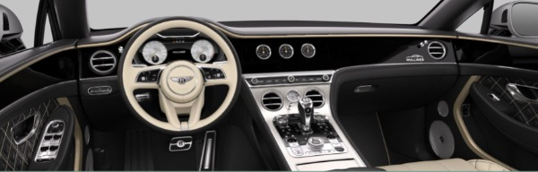New 2021 Bentley Continental GT V8 Mulliner for sale $291,290 at Maserati of Greenwich in Greenwich CT 06830 9